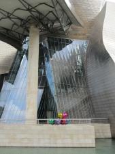 Guggenheim Museum - Bilboa, Spain