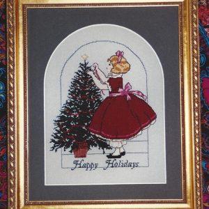 Rachel's Christmas Tree