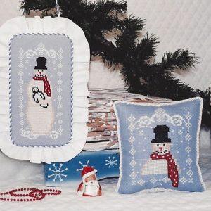 Sensational Snowmen
